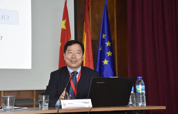 Instituto Confucio de la Universidad de León ha organizado unas jornadas sobre 'Diálogo entre Oriente y Occidente' - imagen 4