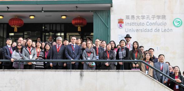 Agradecimiento a la Comunidad China de León - imagen 5