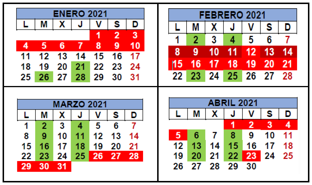 CURSO DE TAICHI QUAN 2020-2021 (2) - imagen 3