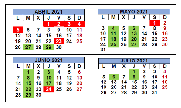 CURSO DE TAICHI QUAN 2020-2021 (3) - imagen 4